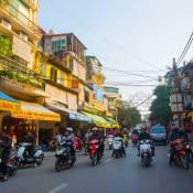 Visiter Hanoi ou Saigon ? Quel est la meilleure ville pour vivre au Vietnam ?