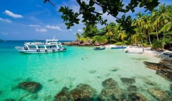 Top 10 des plus belles plages du Vietnam