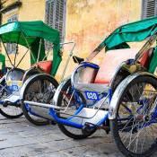 Transport au Vietnam: Comment se déplacer au Vietnam ?